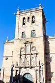 Church in Torre de Moncorvo, Tras-os-Montes, Portugal — Stock Photo