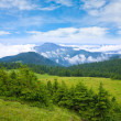 Mountain landscape — Stock Photo #5948098