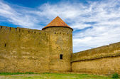 Old fortress — Стоковое фото