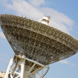 Radiotelescope — Stock Photo #6211173