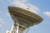 Radiotelescope — Stock Photo