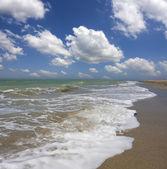Sea coasts — Stock Photo