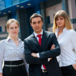 Business group — Stock Photo #5635689