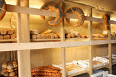 Bakery store — Stock Photo