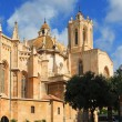 Cathedral in Tarragona — Stock Photo