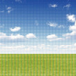 Royalty-Free Stock : Vector landscape