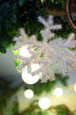 Snowflake — Stockfoto
