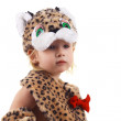 Little tiger — Stock Photo #5675534