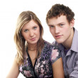 Young couple — Stock Photo #5675552