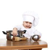 Cocina — Foto de Stock