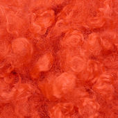 Red fur — Stock Photo