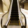 Moving escalator — Stock Photo #5898269