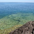Bruce Peninsula Rocky Outcrop — Stock Photo