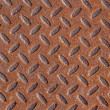 Rusted Metal Pattern — Stock Photo #5898909