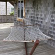 Beach House Hammock — Stock fotografie