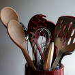 Stock Photo: Cooking Tools