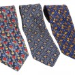 Neckties — Stock Photo #5668718