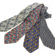Neckties — Stock Photo #5679877