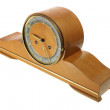 Stock Photo: Mantle Clock