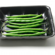 French Beans — Stockfoto