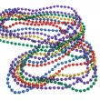 Strings of Beads — Stock Photo #5707035