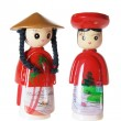 Stock Photo: Souvenir from Vietnam