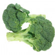 Stock Photo: Broccoli Florets