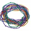 Strings of Beads — Stock Photo