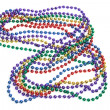 Strings of Beads — Stock Photo #5743048