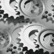 Gear Wheels — Stock Photo #5777830