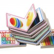 Picture Books — Stock Photo