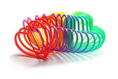 Slinky — Stock Photo