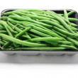 French Beans — Stock Photo