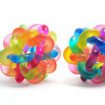 Orbit Stress Balls — Stock Photo #5809025