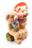 Piggybank — Stock Photo