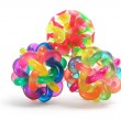 Orbit Stress Balls — Stock Photo