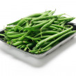 Royalty-Free Stock Photo: French Beans