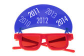 Cap Sunglasses — Zdjęcie stockowe