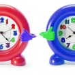 Alarm Clocks — Stock Photo #6529410