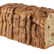 Stock Photo: Raisin Bread