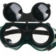 Stock Photo: Goggles
