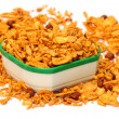 Chanachur or bombay mix — Stock Photo #6208684