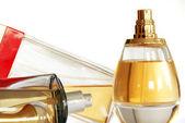 Perfumes — Stock Photo