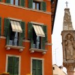 Architecture of Verona - Stock Photo
