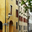 Architecture of Padua — Stock Photo