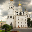 Churches of the Moscow Kremlin — Photo