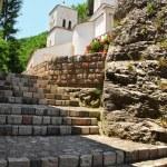 Gornjak monastery in Serbia — Stock Photo #6667063
