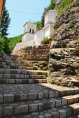 Gornjak monastery in Serbia — Stock Photo