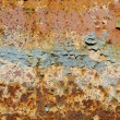 Peeling paint — Stock Photo #5495227