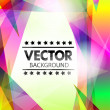 vectorbackground — Stockvectorbeeld